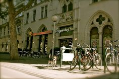 Café Dogenhof | Stadtbekannt Wien | Das Wiener Online Magazin Shop Around, Coffee Shop, Around The Worlds, Vienna, Cake Shop, Italy, Coffee Shops, Coffeehouse