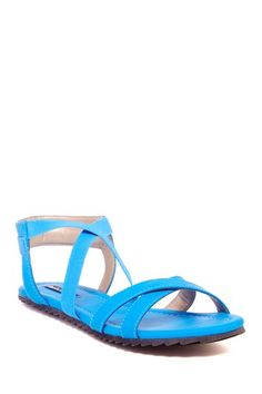 Devil Crisscross Sandal by Michael Antonio on @nordstrom_rack