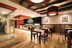 Hotel Riu Bravo - Hotel in Mallorca - RIU Hotels - RIU Hotels & Resorts - All Inclusive Hotel - Spanish restaurant Olé