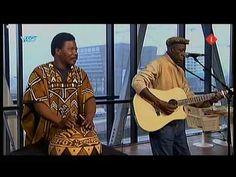 Boubacar Traore - Tunga Magni