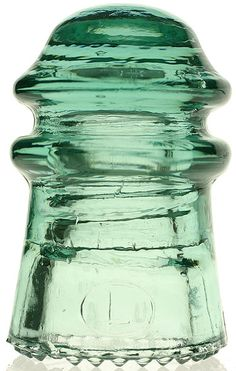 Glass Insulator CD 106 - Lynchburg No