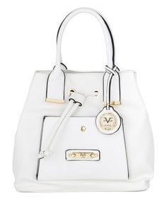 Loving this Off-White Abigail Bucket Bag on  zulily!  zulilyfinds Fab Bag eb52350d5ccb9