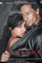 Baaghi: Asi ve Aşık (2016)