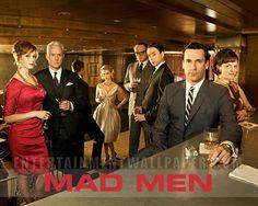 Mad Men Wallpaper Season 7