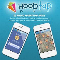 Hooptap se expande a nivel internacional gracias al éxito de su modelo de gamificación.