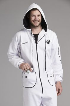 Got an Xbox One? Check out this Xbox Onesie