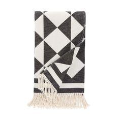 DwellStudio Henri Ink Throw Blanket