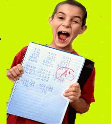 The method that allows your child to calculate lightning fast sums easily in their head.