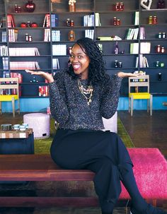 Designer Thabisa Mjo, founder of interior and product design firm Mash.T Design Studio, who is featured on page 275 in VISI's collector's edition, talks about the importance of character development, her journey as a designer and valuable learnings. Character Development, Design Firms, Videos, Fashion, Moda, Fashion Styles, Fashion Illustrations