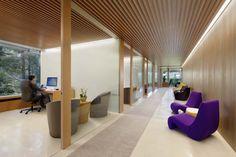 Venture Capital Office Headquarters / Paul Murdoch Architects