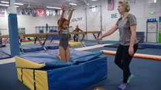 Gymnastics At Home, Gymnastics Levels, Gymnastics Lessons, Preschool Gymnastics, Gymnastics Floor, Tumbling Gymnastics, Gymnastics Coaching, Gymnastics Training, Gymnastics Videos