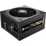 Corsair Enthusiast Series TX 750 Watt ATX/EPS Modular 80 PLUS Bronze (TX750M) by Corsair. $106.24