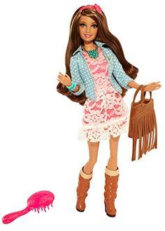 Barbie Style Teresa Doll