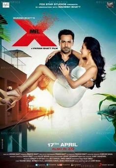 Mr. X Movie Story: Emraan Hashmi is the Anti Terrorist Department's best cop, who is in love with his associate Amyra Dastur. Now a day of his final assignment before marriage, he is incriminated with treason and the kill of the Chief Minister. Surviving a factory explosion, he go back as the invisible Mr. X.
