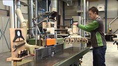 ARBO: Veilig werken met de tafelfrees