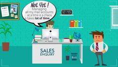 Do you also find problem in handling more than one email account like Arun. If yes!! Here's the best solution.. https://www.youtube.com/watch?v=YG1UDs9-XyA&utm_content=bufferac0eb&utm_medium=social&utm_source=pinterest.com&utm_campaign=buffer https://video.buffer.com/v/5902d64e1b82134e5ea2f7d6