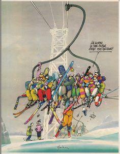 Blanchon - L'Équipe Magazine - samedi 10 janvier 2004 - N° 1128
