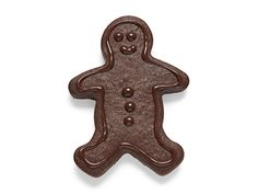 Get this all-star, easy-to-follow Cocoa Gingerbread Men recipe from Food Network Kitchen
