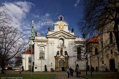 abbaye de strahov - Recherche Google