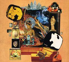 asian lounge des néons et de la texture, du lustre et de la luxure, nightlife dans un temple imaginé.