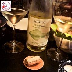 """Parlatemi di Vino... I vini del mare, Viognier IGT """"Belvento"""",Cantina Petra, Toscana. #telodicoiodove  da """"Treqquarti"""" a Somma Vesuviana! @treqquarti #ivinidelmare #viognier #belvento #igt #petracantina #toscana #treqquarti #LocalFriend #bianco #white #wine #vino #uva #winelover #stile #instagood #Italia #italy #style #excellent  #winespectrum #instawine #solocosebuone  #italianwine #vinoitaliano #winelover #ruiroma #parlatemidivino https://www.facebook.com/parlatemidivino"""