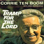 "After her release from a concentration camp, Corrie ten Boom set out to become what she called a ""tramp for the Lord,"" traveling around the world at the direction of God and proclaiming his message everywhere. Throughout her life-long experiences, she learned a few lessons in God's great classroom, which she here shares with listeners. Corrie introduces us to her former prison guard, who asks her for forgiveness; a war-crippled lawyer with a soul as twisted and deformed as his limbs; and ..."