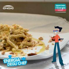 busiata al dolce stil novo - 2 E I.C. Garibaldi Salemi. http://www.impariamolenergia.it/news/leggere/ricette-sostenibili-busiata-al-dolce-stil-novo-2