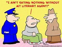 What Literary Agent Do and Don't Do