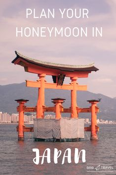 Planning your honeymoon in Japan. This guide gives the do and don't when visiting Japan for your honeymoon trip. The article also give the itinerary to spend 3 weeks in Japan. The itinerary takes y… Japan Honeymoon, Hawaii Honeymoon, Romantic Honeymoon, Honeymoon Destinations, Honeymoon Places, Honeymoon Ideas, Kyoto, Japan Travel Tips, Asia Travel
