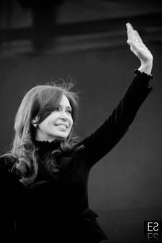 Cristina Cristina Fernandez, President Of Argentina, Nestor Kirchner, Poses, New Years Eve Party, My Chemical Romance, World History, Hashtags, Wall Collage