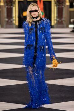 Balmain Spring 2020 Ready-to-Wear Collection - Vogue