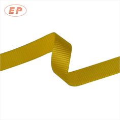 Yellow Nylon Dog Leash Webbing For This Has Beautiful Grains It Is Resilient And Stout Can Provide Strength