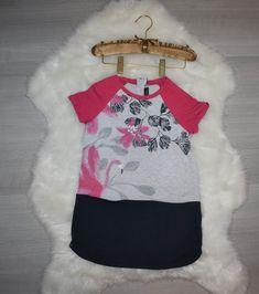 d477351ef3a60 Catimini robe été effet 2 en 1 fille 4 ans flamand rose ( 9