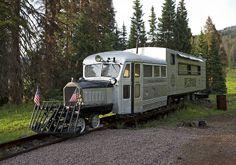 RGS Railroad Galloping Goose 5