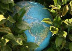 De Río+92 a Río+20, cambio del planeta