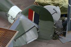 Hawker Hurricane, Air Force