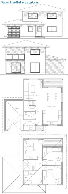 house design small-house-ch237 41