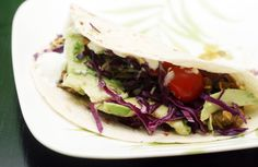 Coconut & Lime: recipes by Rachel Rappaport: Brisket Tacos with Green Sauce