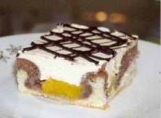 Mňamkové dunajské vlny od Martinky Tiramisu, Ethnic Recipes, Food, Basket, Essen, Meals, Tiramisu Cake, Yemek, Eten