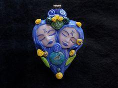 Gemini goddess jewelry gemini zodiac necklace gemini   Etsy Pagan Jewelry, Fantasy Jewelry, Etsy Jewelry, Jewelry Art, Gemini Birthstone, Birthstone Necklace, Zodiac Signs Gemini, Goddess Art, Art Nouveau Jewelry