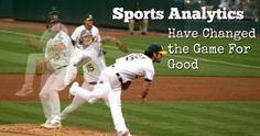 Baseball has always been a sport guided by instincts and crotchety old men observing and opining from the bleachers…until it wasn't. Hockey, a free-flowing sport with seemingly endless movement, has always been known for brilliant bursts of speed and talent, until another, more... #Analytics, #Changed, #Game, #Good, #Sports Sports Analytics Have Changed the Game For Good http://richcontent.xyz/sports-analytics-have-changed-the-game-for-good/
