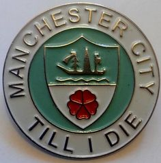 City till i Die Manchester City Wallpaper, Manchester Football, Football Rooms, Zen, Yuba City, Best Cities, Blue Moon, Crests, Vespa