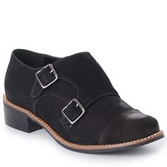 Oxford Betina Vernon | Mundial Calçados - MundialCalcados