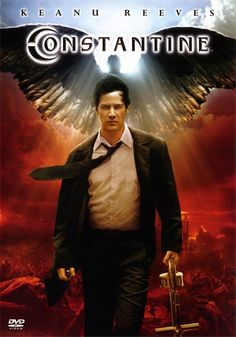 Constantine (2005) -Amazing imagery in this film.