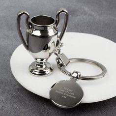 Mini Coupe trophée winner doré 6 pièce prix Mitgebsel Gastgeschenke