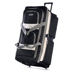 10 Best TOP 10 BEST DUFFLE BAGS FOR TRAVEL IN 2018 REVIEWS images ... 8ec2043801edc