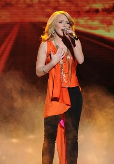 'AMERICAN IDOL' TOP 3 PERFORMANCE RECAP: WHO CAN YOU TELL WILL GO HOME?