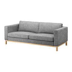 ... - IKEA Das neue Wohnzimmer Pinterest Ikea, Sofas and Dark