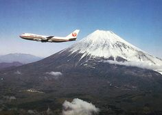September 10, 1993: Boeing finishes production of their 1,000th 747 airplane, 26 years after the 747 program was launched.
