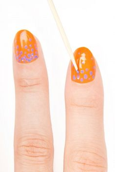 New-wave nails for every skill level (DIY included). Photos by Mark Iantosca.